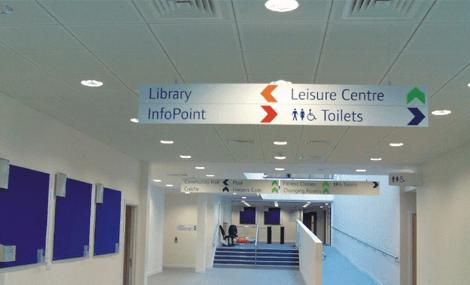 Gordon Signs & Interior Displays Ltd